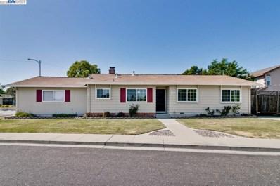 5341 Valpey Park Ave, Fremont, CA 94538 - MLS#: 40823724