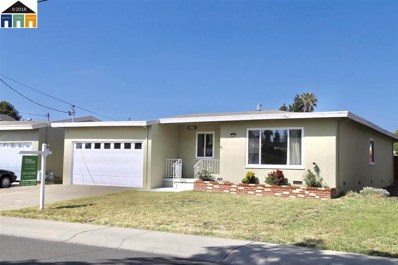 19162 Waverly Ave, Hayward, CA 94541 - MLS#: 40823725