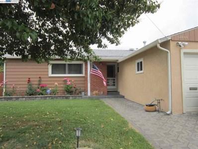31484 Meadowbrook Ave, Hayward, CA 94544 - MLS#: 40823770