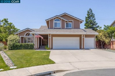 144 Meadow Brook Ct, Oakley, CA 94561 - MLS#: 40823778
