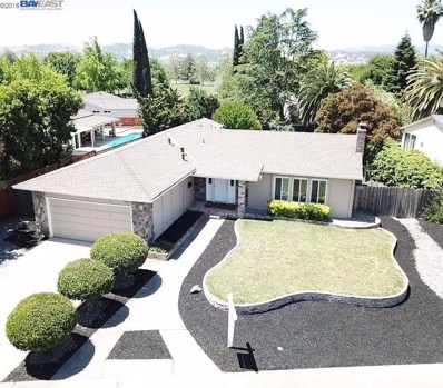 1220 Diamond Ct, Livermore, CA 94550 - MLS#: 40823833