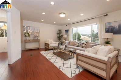 4455 Amador Road, Fremont, CA 94538 - MLS#: 40823842