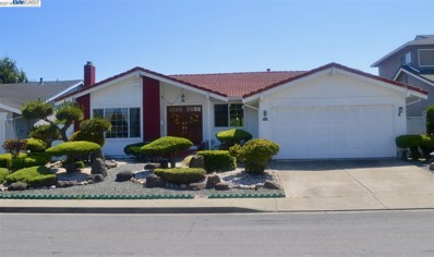 35219 Erving Ct, Fremont, CA 94536 - MLS#: 40823846