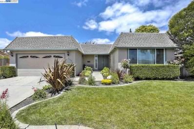 5578 Oakmont Cir, Livermore, CA 94551 - MLS#: 40823941