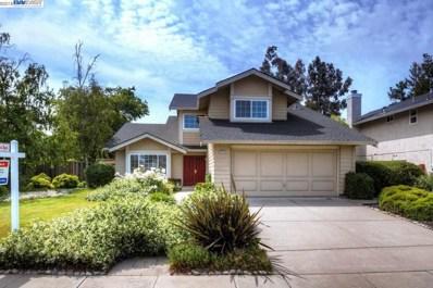 6856 Calle Altamira, Pleasanton, CA 94566 - MLS#: 40824015