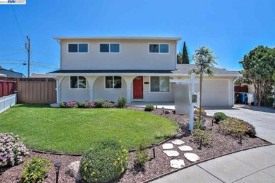 5030 Cobb Ct., Fremont, CA 94538 - MLS#: 40824025