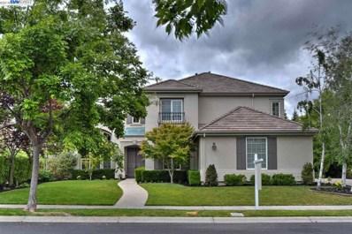 726 Summit Creek Ln, Pleasanton, CA 94566 - MLS#: 40824034
