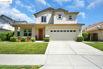 2381 St Augustine Dr, Brentwood, CA 94513 - MLS#: 40824044