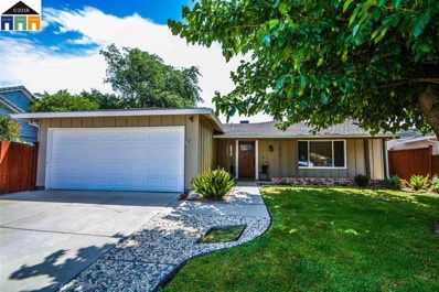 1816 Newport Ct, Tracy, CA 95376 - MLS#: 40824048