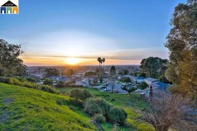 1151 Tamalpais Place, Hayward, CA 94542 - MLS#: 40824075