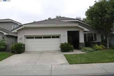 7819 Cypress Creek Ct, Pleasanton, CA 94588 - MLS#: 40824107
