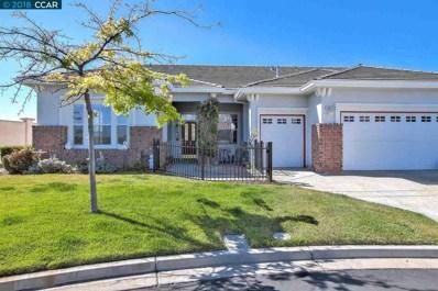 1875 Trenton Pl, Brentwood, CA 94513 - MLS#: 40824223