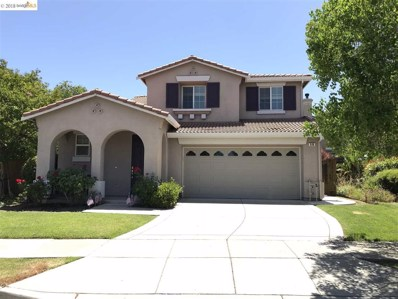 516 Taylor Dr, Brentwood, CA 94513 - MLS#: 40824292