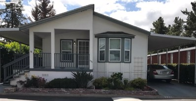 3231 Vineyard Ave UNIT 136, Pleasanton, CA 94566 - MLS#: 40824401