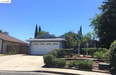 1803 Chianti Way, Oakley, CA 94561 - MLS#: 40824475