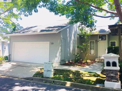 2003 Ellington Ter, Pleasant Hill, CA 94523 - #: 40824559