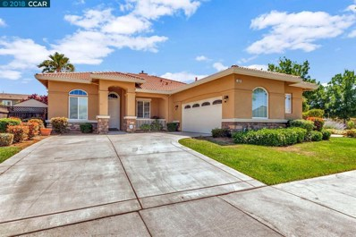 654 Ray St, Brentwood, CA 94513 - MLS#: 40824569