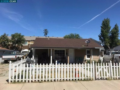 335 Elm St, Brentwood, CA 94513 - MLS#: 40824630