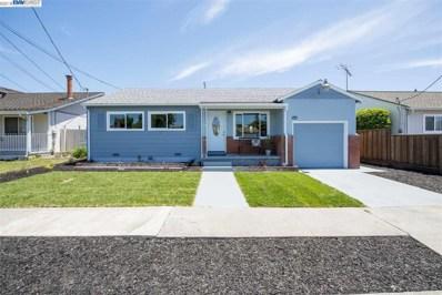 25956 Stanwood Ave, Hayward, CA 94544 - MLS#: 40824759