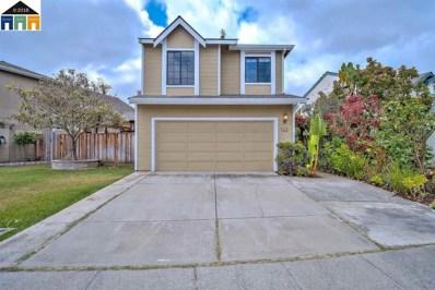 4712 Creekwood Dr, Fremont, CA 94555 - MLS#: 40824764