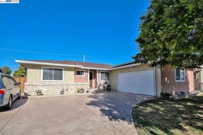 210 Casper St, Milpitas, CA 95035 - MLS#: 40824781
