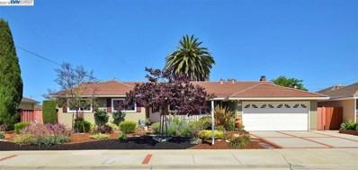 5265 Vernon Ave, Fremont, CA 94536 - MLS#: 40824814