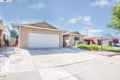 4159 Nicolet Ave, Fremont, CA 94536 - MLS#: 40824925