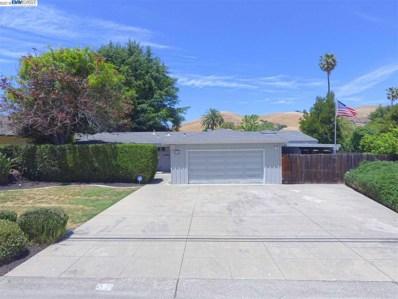 395 Orchard Dr, Fremont, CA 94536 - MLS#: 40824938