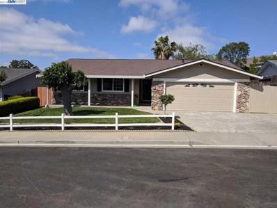 510 San Gabriel Court, Pleasanton, CA 94566 - MLS#: 40824947