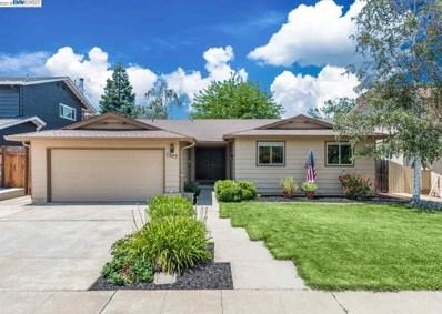 1343 Fairview Court, Livermore, CA 94550 - MLS#: 40824967