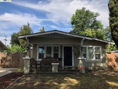 401 Bodem Street, Modesto, CA 95350 - MLS#: 40825027