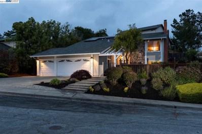 28034 El Portal Drive, Hayward, CA 94542 - MLS#: 40825064