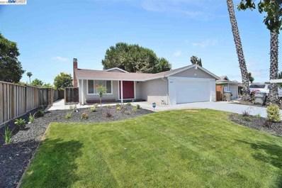 1853 Camacho Way, San Jose, CA 95132 - MLS#: 40825092
