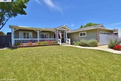 4117 Cid Way, Pleasanton, CA 94566 - MLS#: 40825110
