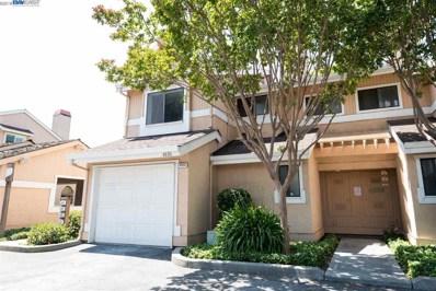 4606 Devonshire Cmn UNIT 37, Fremont, CA 94536 - MLS#: 40825169