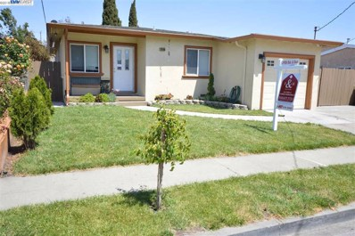 26298 Hickory Ave, Hayward, CA 94544 - MLS#: 40825170