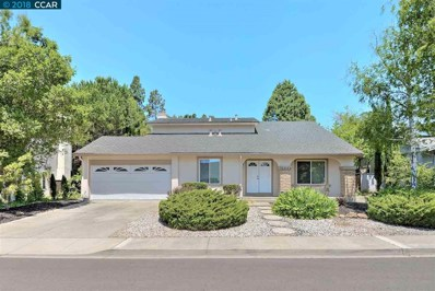 3596 Skyline Dr, Hayward, CA 94542 - MLS#: 40825216