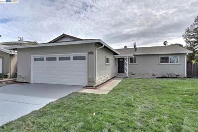 4920 Nelson St, Fremont, CA 94538 - MLS#: 40825233