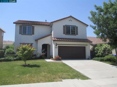 4091 Freesia Dr, Oakley, CA 94561 - MLS#: 40825236