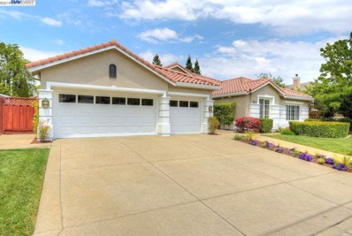 3425 Ashton Ct, Pleasanton, CA 94588 - MLS#: 40825271