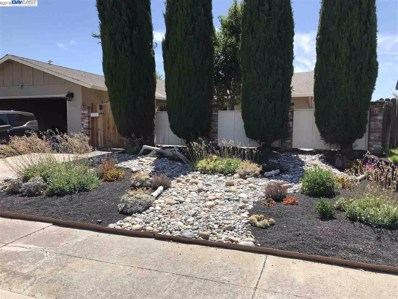1536 Marigold Rd, Livermore, CA 94551 - MLS#: 40825306