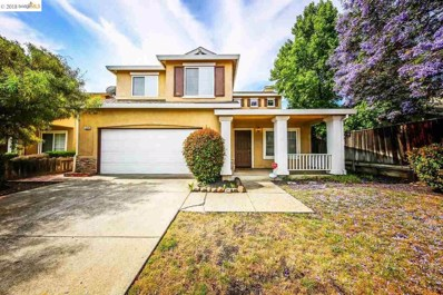 1828 Shadowcliff Way, Brentwood, CA 94513 - MLS#: 40825338