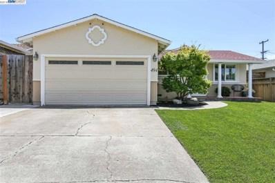 494 Dixon Rd, Milpitas, CA 95035 - MLS#: 40825390