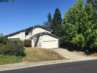 28007 Fallbrook Dr, Hayward, CA 94542 - MLS#: 40825422