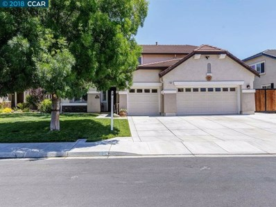 624 Dickinson Ct, Discovery Bay, CA 94505 - MLS#: 40825480