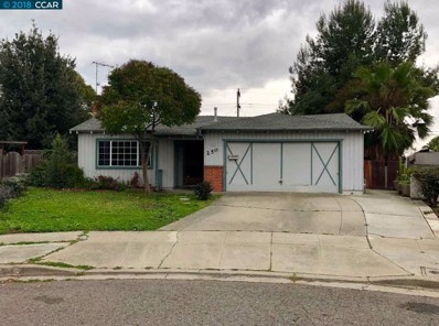 250 Addison Ct, Fremont, CA 94539 - MLS#: 40825518