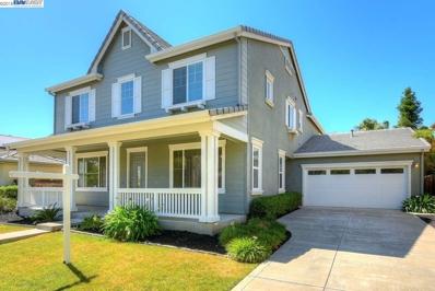 102 Brett Ave, Mountain House, CA 95391 - MLS#: 40825521