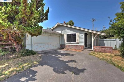 2381 Bermuda Ln, Hayward, CA 94545 - MLS#: 40825546