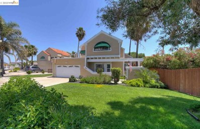 1811 Surfside Place, Discovery Bay, CA 94505 - MLS#: 40825547