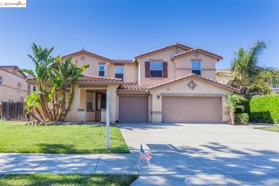 733 Campanello Way, Brentwood, CA 94513 - MLS#: 40825631